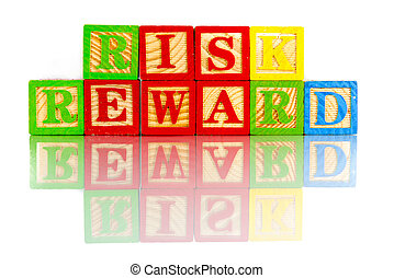 risk reword