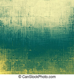 Grunge texture - Grunge aging texture, art background With...