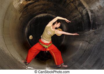 Yoga Revolve