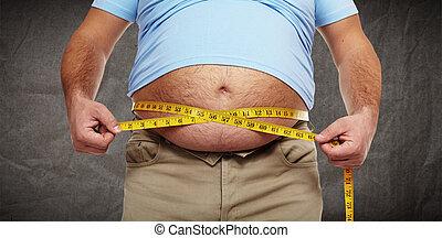 Obesity.,
