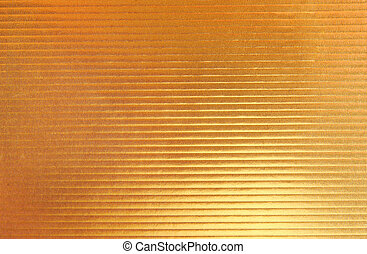 golden stripped texture background