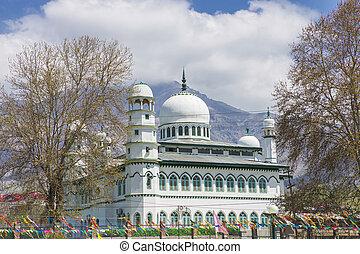 masjid - Masjid in Kashmir India