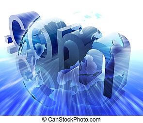 Dot com internet - Dot com website internet web url USA...