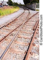 European Rail Road