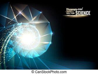 Ciencia, Extracto, diseño