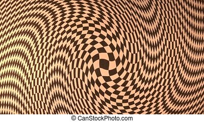 Spiral Background Room Moving - Spiral background in moving...