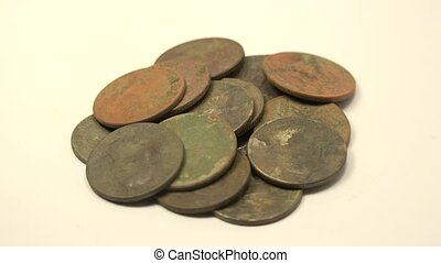 Treasures From Metal Detecting - Here are some of the...