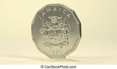 Jamaica One Cent - Feel the real one cent of Jamaica.