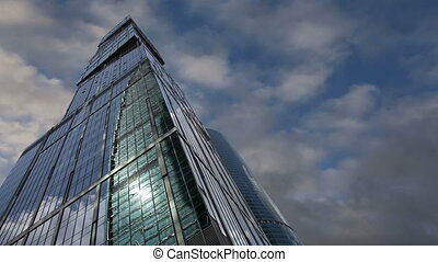 International Business Cente - Skyscrapers of the...