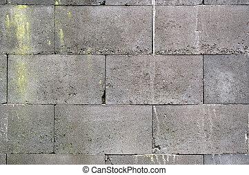 concrete texture - gray wall, texture concrete, concrete...