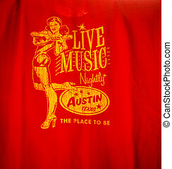 Live music - Austin Texas live music nightly-the place to be...