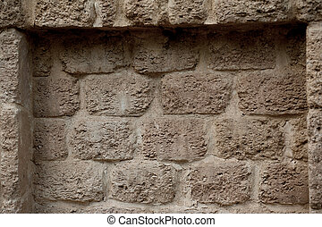 stone texture - stone wall texture
