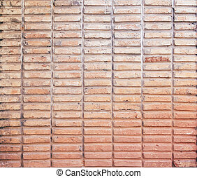 Old Brick Wall Seamless Tileable Texture