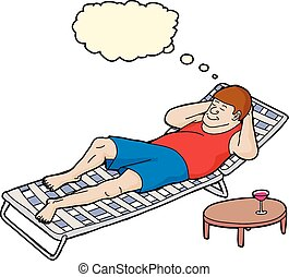 Lawn Chair Clipart And Stock Illustrations 268 Lawn Chair