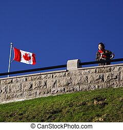 Turismo, Canadá
