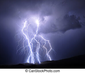 Tucson Lightning - Tucson Lighting