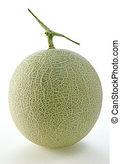 honeydew melon - fresh honeydew melon