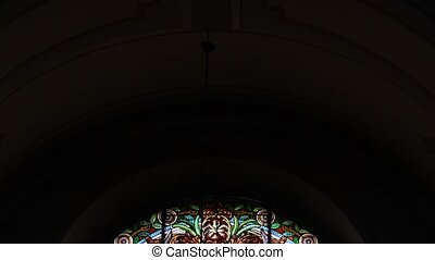 Christ Church Stained Glass - Beautiful stained glass...