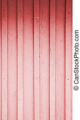 Wood Siding Background Texture - A close up on a wood siding...