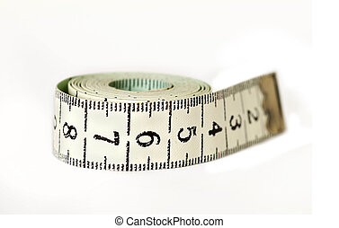 Tape Measure - A tape measure or measuring tape is a tool...