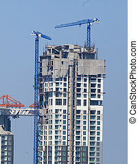 building construction in thailand