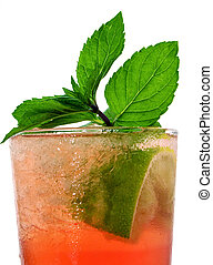 Cocktails Collection - Mai Tai (front)
