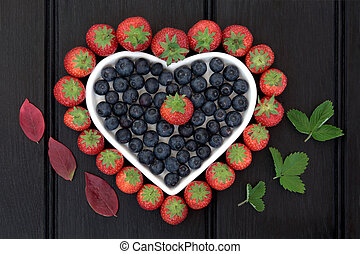Healthy Heart Fruit