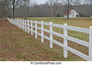 Tennessee Ranch