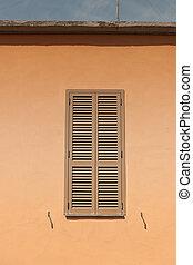 City of Acquapendente near Viterbo, Lazio - Italy