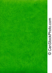 Abstract green leather texture