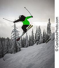 Winter Recreational Sport