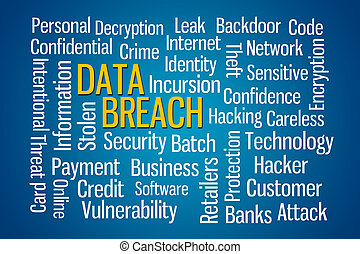 datos, infracción,