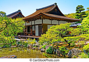 Historical Monuments of Ancient Kyoto UNESCO World Heritage...