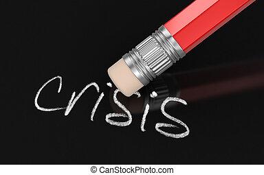 Erase Crisis