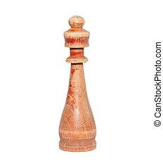Piezas de ajedrez,