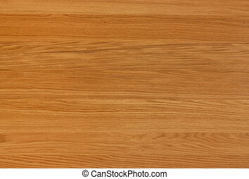 Texture of brown natural oak wood veneer