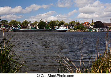 Water in Netherland - Netherlands - country of beautiful...