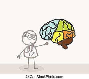 Pshychology Doctor