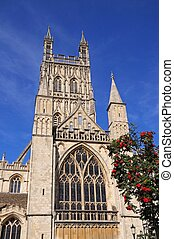 catedral,  Gloucester