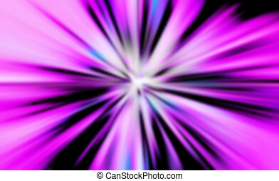 Pink background - abstract pink color background with motion...