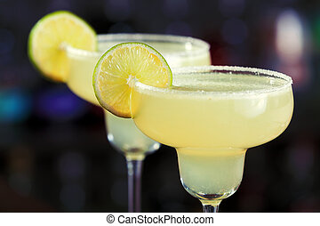 Cocktails Collection - Margarita - The margarita is a...
