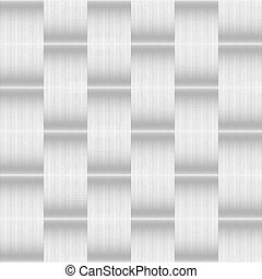 Seamless geometric striped texture. No gradient. Vector art.
