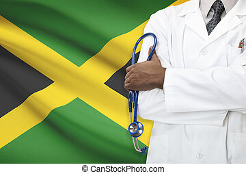 Concept of national healthcare system - Jamaica