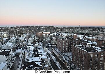 Winter Storm Juno in Connecticut - Winter Storm Juno...