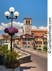 Cividale del Friuli is a town and comune in Friuli-Venezia...