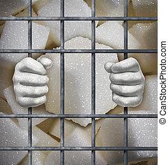azúcar, prohibición,