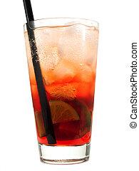 Cocktails Collection - Alabama Slammer - Ingredients: 1/2 oz...