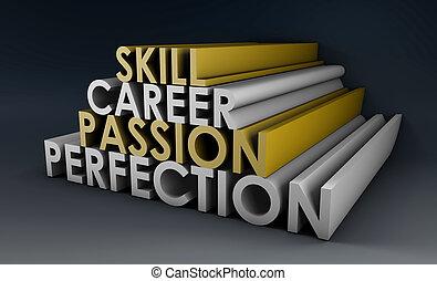 empresa / negocio, habilidades