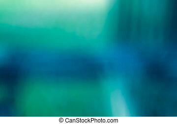 green, blue color tone illustration for abstract background...