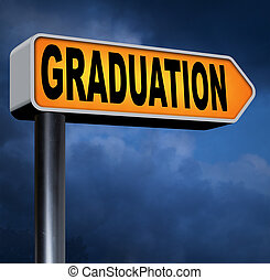 graduation day at college high school or university get a...